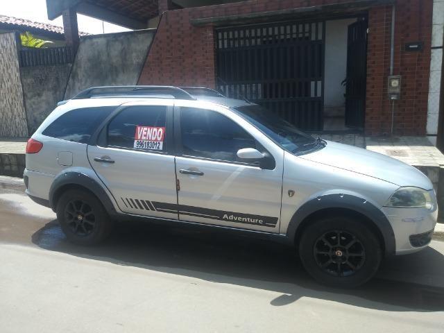 Fiat Palio Weekwnd 1.4