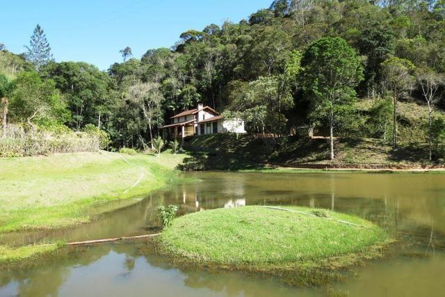 Aluguel de casa de campo nas montanhas/es - Foto 18