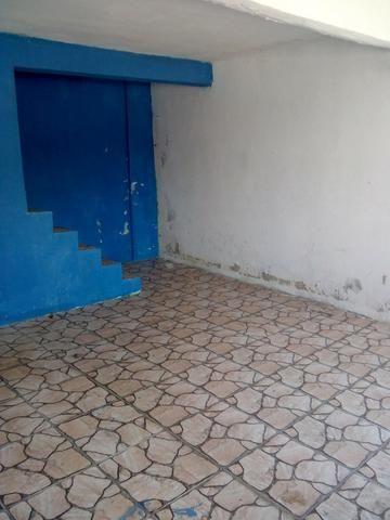 Casa em Brás cubas vendo ou troco - Foto 2