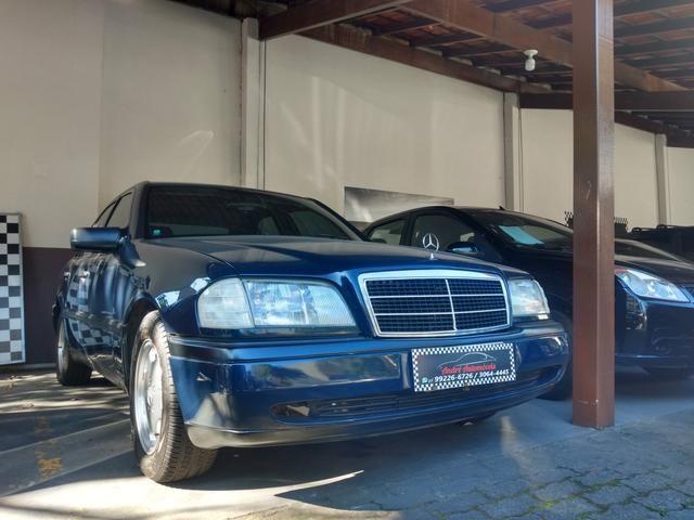 Mercedes C180 Classic - Excelente estado - Foto 3