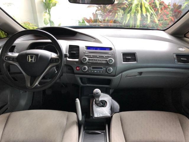 Honda Civic LXL Flex 1.8 2011/2011 - Foto 7