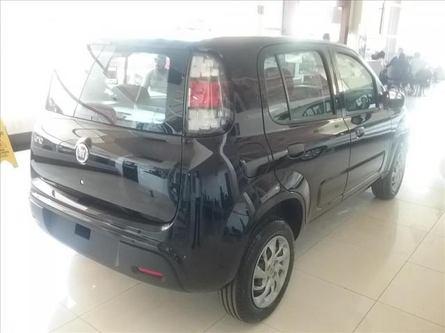 FIAT UNO 1.0 FIRE FLEX ATTRACTIVE MANUAL - Foto 6
