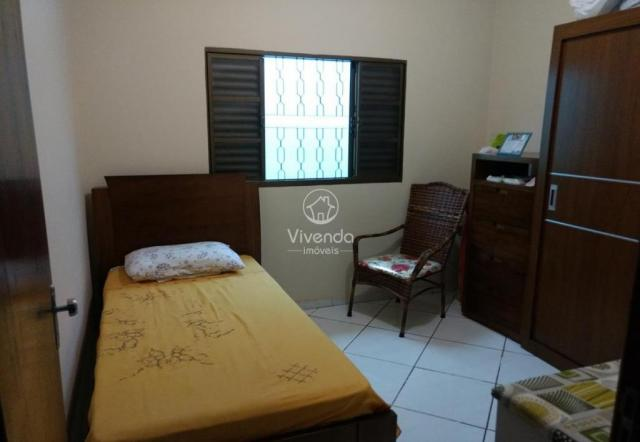 CASA à venda, 3 quartos, 4 vagas, RESIDENCIAL SANTANENSE - ITAUNA/MG - Foto 14