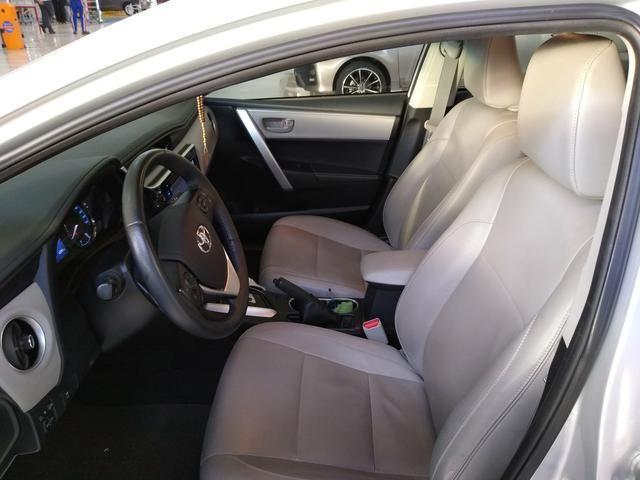 Toyota Corolla XEI 2.0 2018 - Foto 6