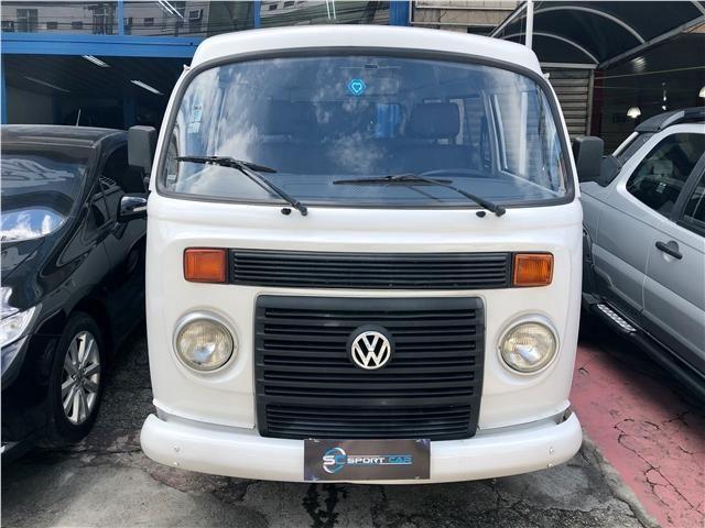 Volkswagen Kombi 1.4 mi std lotação 8v flex 3p manual - Foto 2