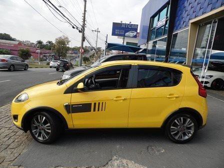 PALIO 2012/2013 1.6 MPI SPORTING 16V FLEX 4P MANUAL - Foto 10