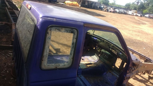 Peças Ranger Gasolina/ Diesel 4x4 (Cabine Dupla e Estendida) - Foto 2