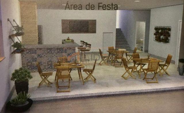 Apartamento de Luxo - Golden Garden - Alto Marista - Colatina - ES - Foto 6