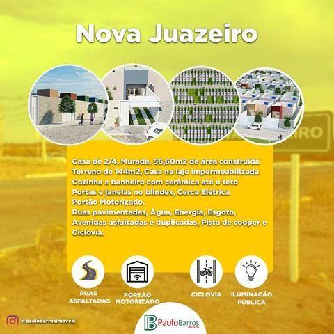Ao lado dos filhos, professora viu um imóvel no síte www.paulobarrosimoveis.com.br