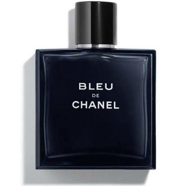 Bleu de Chanel 100 ML Novo e Lacrado!!  - Foto 3