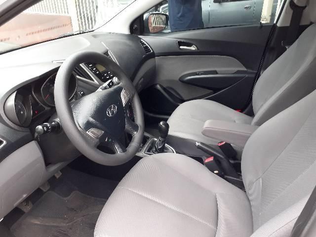 Hyundai hb20 sedan 1.6 completo - Foto 3