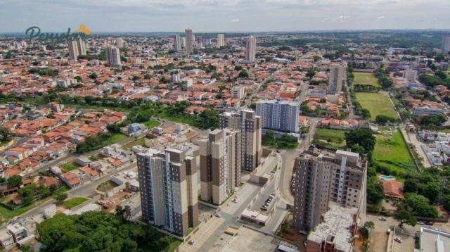Apartamento com 3 dormitórios à venda, 63 m² por R$ 353.038,75 - Jardim Vista Verde - Inda - Foto 11