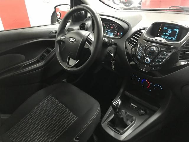 Ford ka 1.0 se 2015 - Foto 7