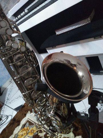Sax tenor Galasso  - Foto 3
