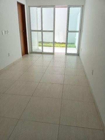 Apartamento térreo com área privativa 2 quartos - Foto 6