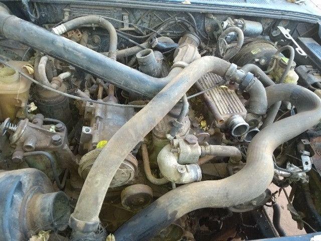 Peças Ranger Gasolina/ Diesel 4x4 (Cabine Dupla e Estendida) - Foto 10