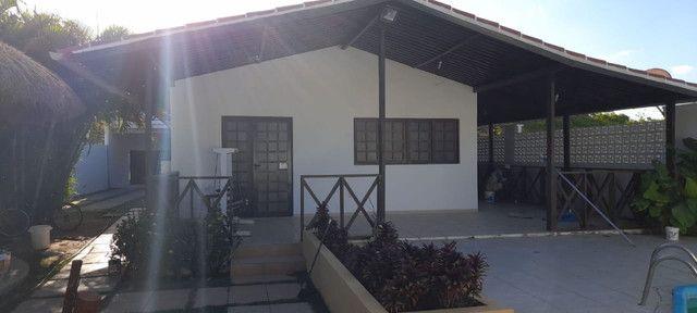 VP38 - Casa a venda, 7 quartos , 200m do mar, área de lazer em Tamandaré - Foto 2