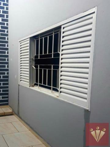 Casa à venda com 3 dormitórios em Parque residencial nova canaã, Mogi guaçu cod:CA0759V - Foto 13