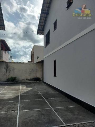 Casa com 2 dormitórios à venda, 80 m² por R$ 240.000,00 - Extensão do Bosque - Rio das Ost - Foto 3