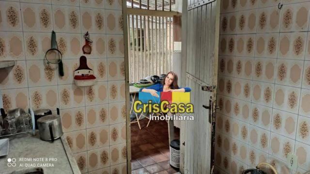 Casa com 2 dormitórios à venda, 85 m² por R$ 280.000,00 - Nova Aliança - Rio das Ostras/RJ - Foto 9