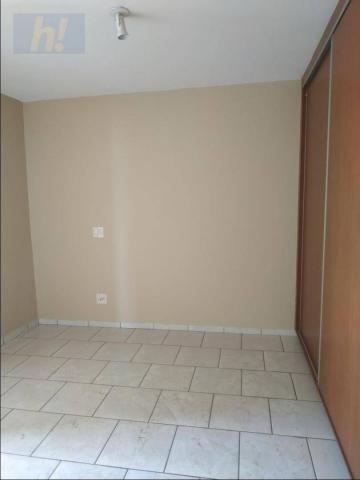 Apartamento com 3 dormitórios para alugar, 130 m² por R$ 1.350,00/mês - Vila Aurora - São  - Foto 2