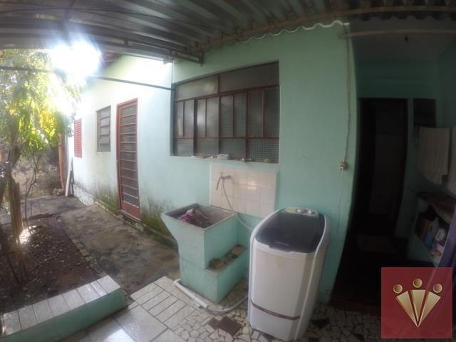 Casa com 3 dormitórios à venda por R$ 310.000 - Jardim Casa Grande - Mogi Guaçu/SP - Foto 14