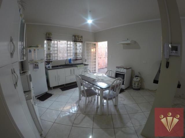 Casa à venda com 3 dormitórios em Parque residencial nova canaã, Mogi guaçu cod:CA0736V - Foto 17