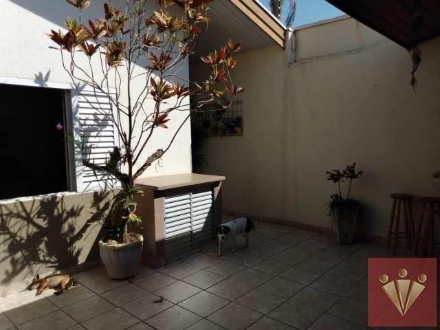 Casa com 3 dormitórios à venda por R$ 742.000 - Vila José De Paula - Mogi Guaçu/SP - Foto 2
