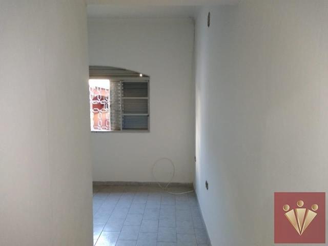 Casa com 3 dormitórios à venda por R$ 500.000 - Vila São Carlos - Mogi Guaçu/SP - Foto 7