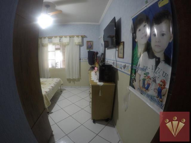 Casa com 3 dormitórios à venda por R$ 800.000 - Jardim Santo Antônio - Mogi Guaçu/SP - Foto 7