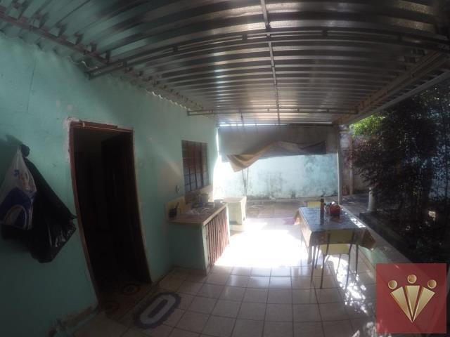 Casa com 3 dormitórios à venda por R$ 310.000 - Jardim Casa Grande - Mogi Guaçu/SP - Foto 13