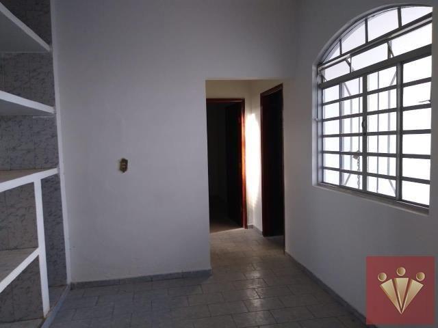 Casa com 3 dormitórios à venda por R$ 500.000 - Vila São Carlos - Mogi Guaçu/SP - Foto 8