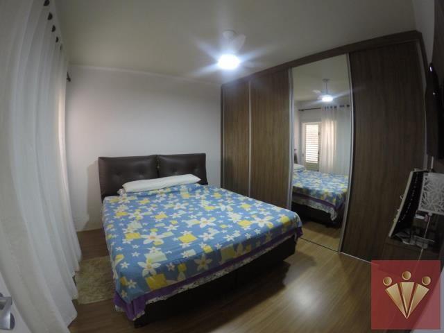 Casa à venda com 3 dormitórios em Parque residencial nova canaã, Mogi guaçu cod:CA0736V - Foto 11