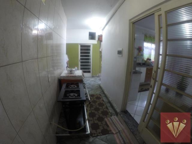 Casa com 3 dormitórios à venda por R$ 800.000 - Jardim Santo Antônio - Mogi Guaçu/SP - Foto 16