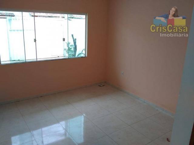 Casa com 2 dormitórios à venda, 80 m² por R$ 240.000,00 - Village Rio das Ostras - Rio das - Foto 9