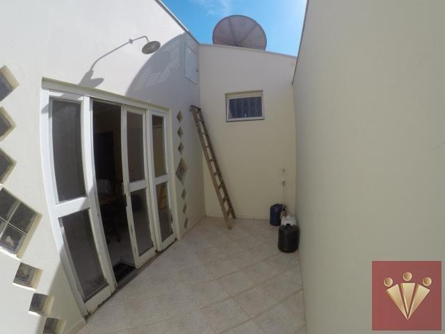 Casa com 3 dormitórios à venda por R$ 1.100.000 - Jardim Munhoz - Mogi Guaçu/SP - Foto 5