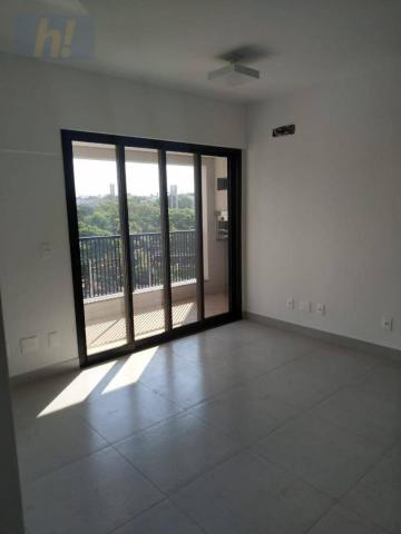 Apartamento com 1 dormitório para alugar, 44 m² por R$ 1.200/mês - Jardim Redentor - São J - Foto 9