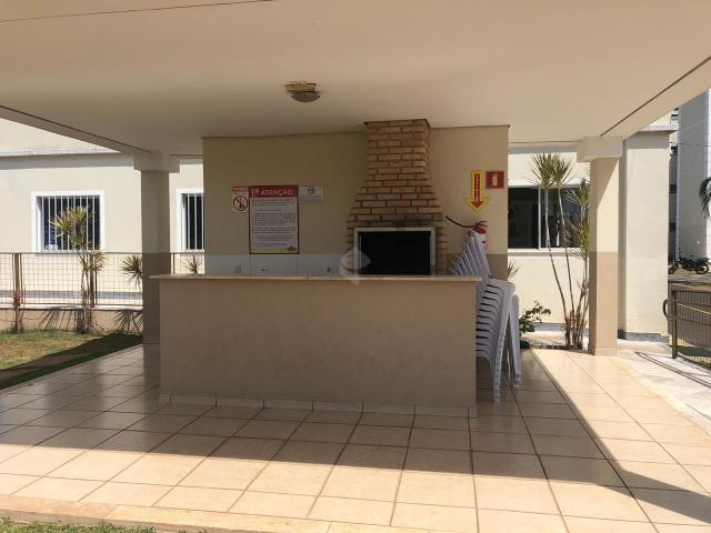Apartamento à venda com 2 dormitórios em Tiradentes, Campo grande cod:BR2AP12129 - Foto 14
