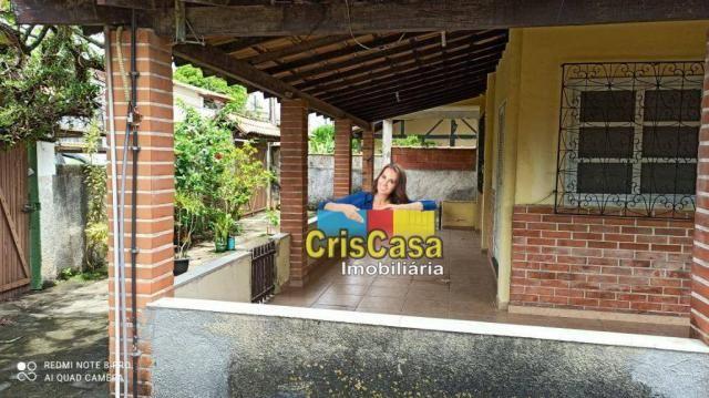 Casa com 2 dormitórios à venda, 85 m² por R$ 280.000,00 - Nova Aliança - Rio das Ostras/RJ - Foto 2