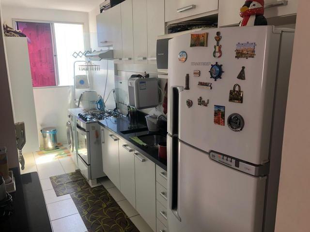 Apartamento à venda com 2 dormitórios em Tiradentes, Campo grande cod:BR2AP12129 - Foto 11