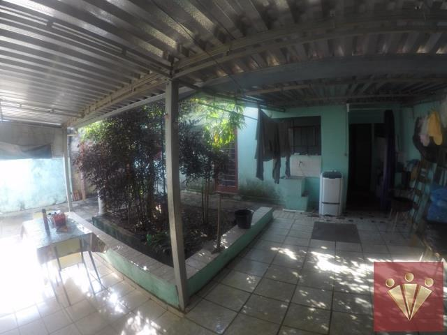 Casa com 3 dormitórios à venda por R$ 310.000 - Jardim Casa Grande - Mogi Guaçu/SP - Foto 12