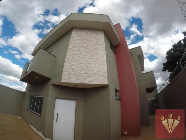 Casa com 3 dormitórios à venda por R$ 630.000 - Vila São João - Mogi Guaçu/SP - Foto 3