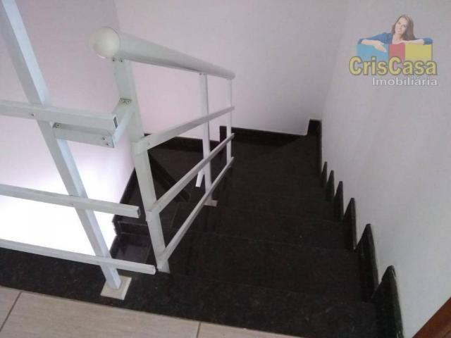 Casa com 2 dormitórios à venda, 80 m² por R$ 240.000,00 - Village Rio das Ostras - Rio das - Foto 10