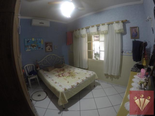 Casa com 3 dormitórios à venda por R$ 800.000 - Jardim Santo Antônio - Mogi Guaçu/SP - Foto 8