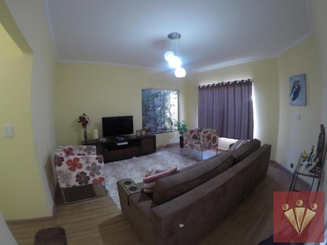 Casa à venda com 3 dormitórios em Parque residencial nova canaã, Mogi guaçu cod:CA0736V - Foto 3