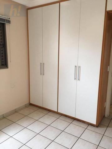 Apartamento com 3 dormitórios para alugar, 129 m² por R$ 1.500/mês - Vila Nossa Senhora de - Foto 8