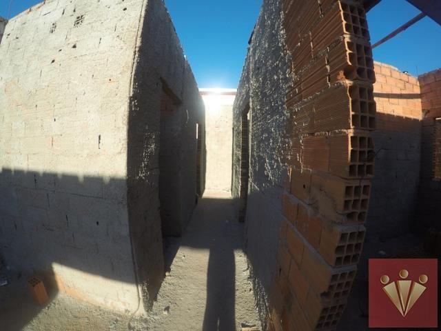 Casa com 3 dormitórios à venda por R$ 160.000 - Jardim Veneza - Mogi Guaçu/SP - Foto 6