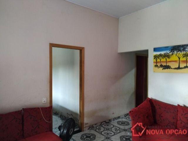 Casa + Edícula 2º Distrito - Foto 3