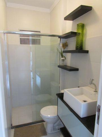 Apartamento no Residencial Bela Vista, 2 quartos - Foto 16