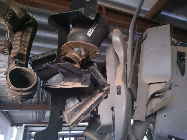 Peças Ranger Gasolina/ Diesel 4x4 (Cabine Dupla e Estendida) - Foto 4